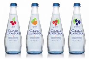 Clearly Canadian is coming back but can use more empathy